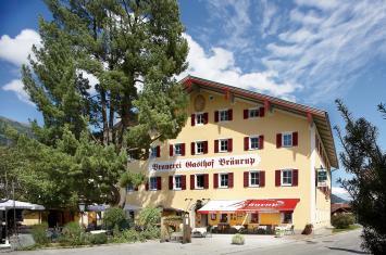 Hotel Bräurup - Mittersill