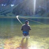 Fischerurlaub Last Minute
